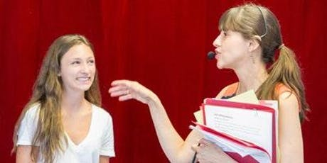 Private Acting Lesson Tickets