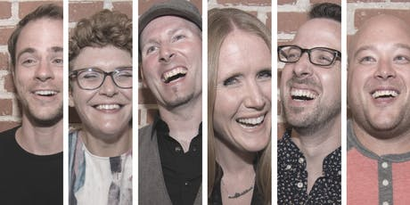 oxymorons IMPROV Comedy Show tickets