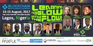 Blockchain & Cryptocurrency Conference Lagos Nigeria...