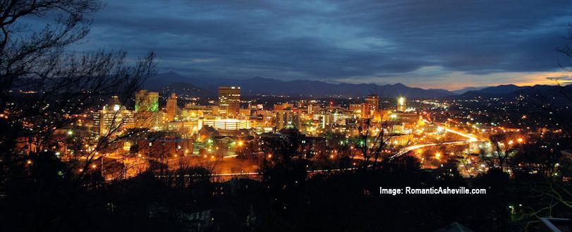 Asheville Downtown Assoc Annual Member Meetin