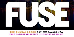 Labor Day Weekend : Fuse The Annual Labor Day...