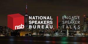 2017 NSB Engage Speaker Talks   Toronto