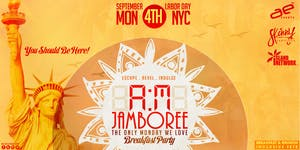 AM Jamboree NYC 2017