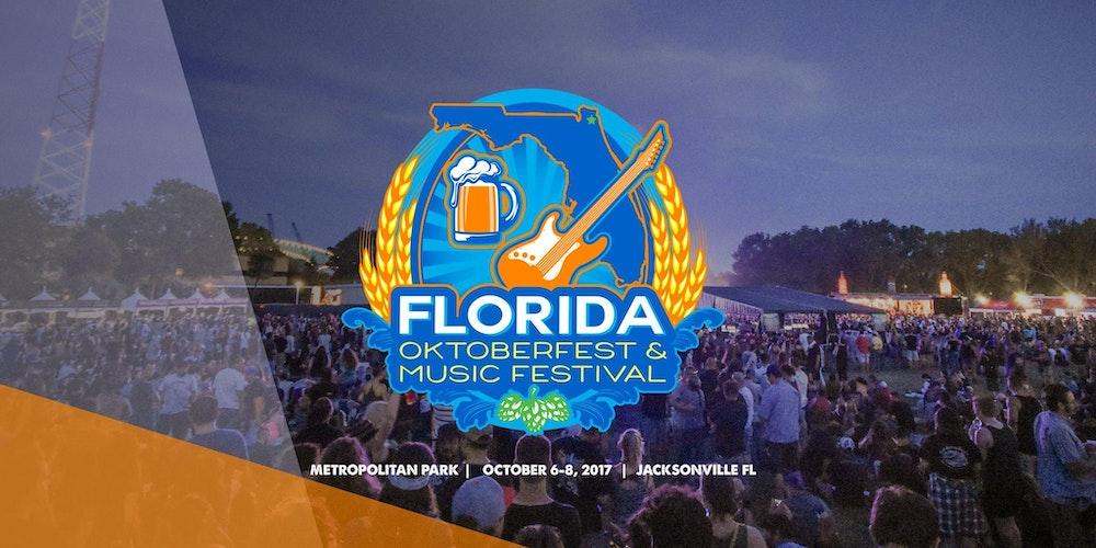 Florida Oktoberfest Music Festival Tickets Fri Oct At - 8 great florida music festivals