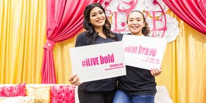 2018 ILIVE Women's and Girl's Wellness & LifeStyle...