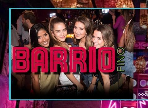 Entrance Tickets For Barrio Lounge Wynwood! Discounted Drink Ticket Upon Entry. Entrance Tickets For Barrio Lounge Wynwood! Discounted Drink Ticket Upon Entry