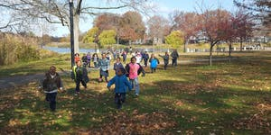 Water Ecology & Engineering Tours for Schools - Fall...