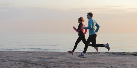 RUNMATCH Group Running Class - Bay Trail Water Front Run with Jesse D. tickets