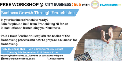 Franchising - Strategies For Growth