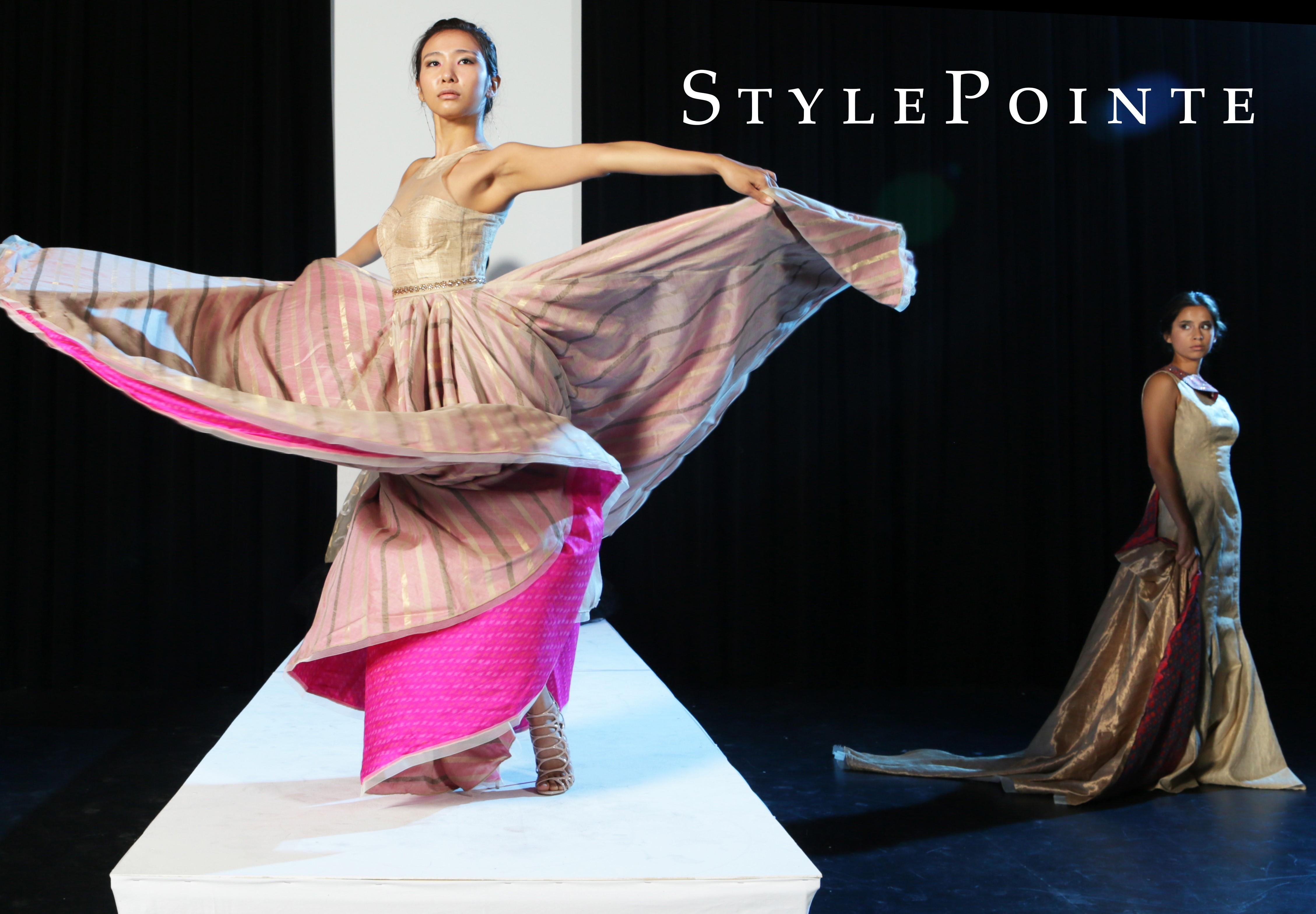 StylePointe 2017 Fashion Show during NYFW - Thursday, September 14th