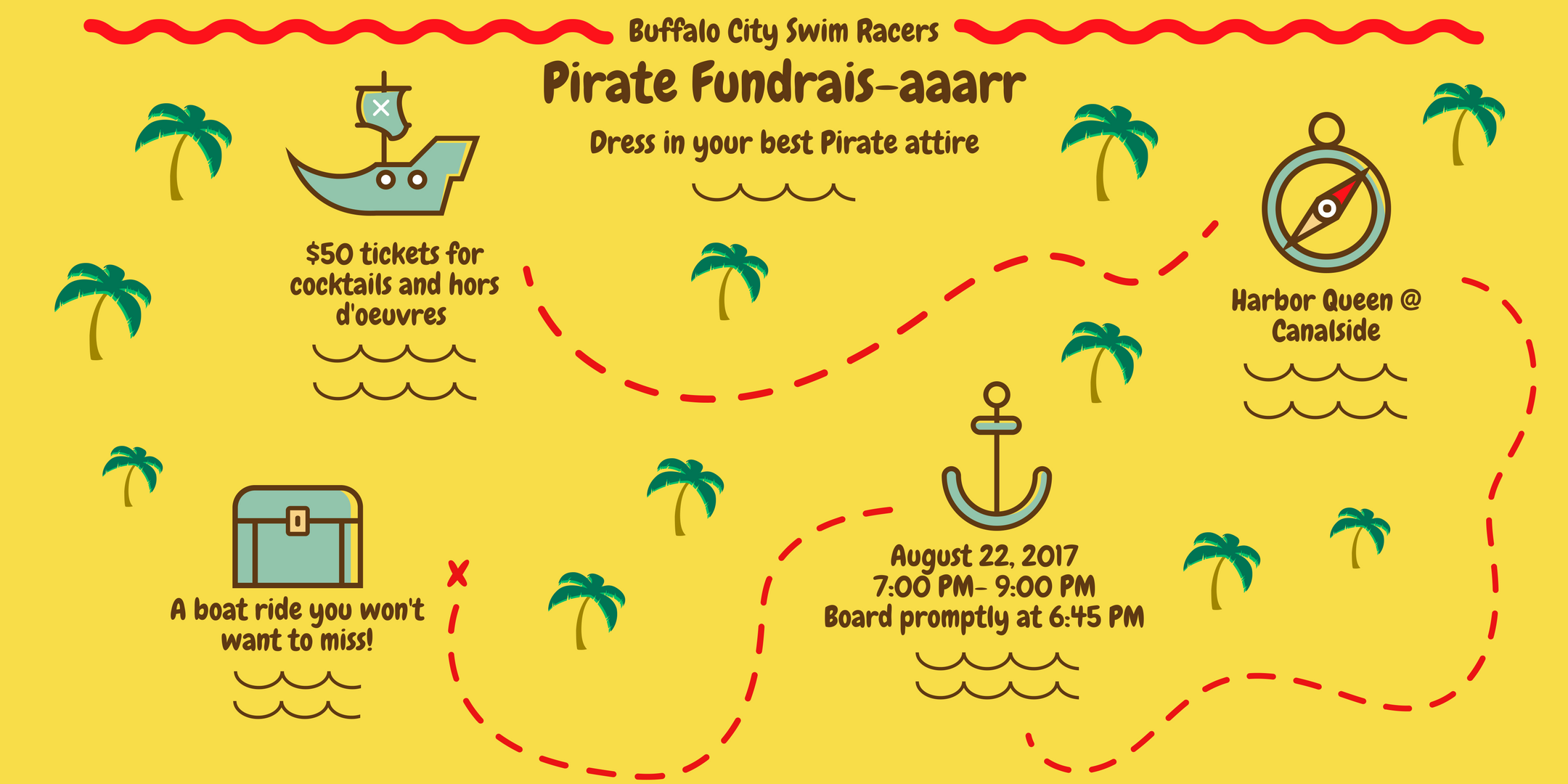 Pirate Fundrais-aaarr