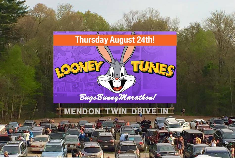 Bugs Bunny and Looney Tunes Marathon!