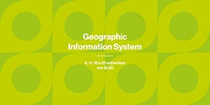 LOG.ED - Geographic Information System