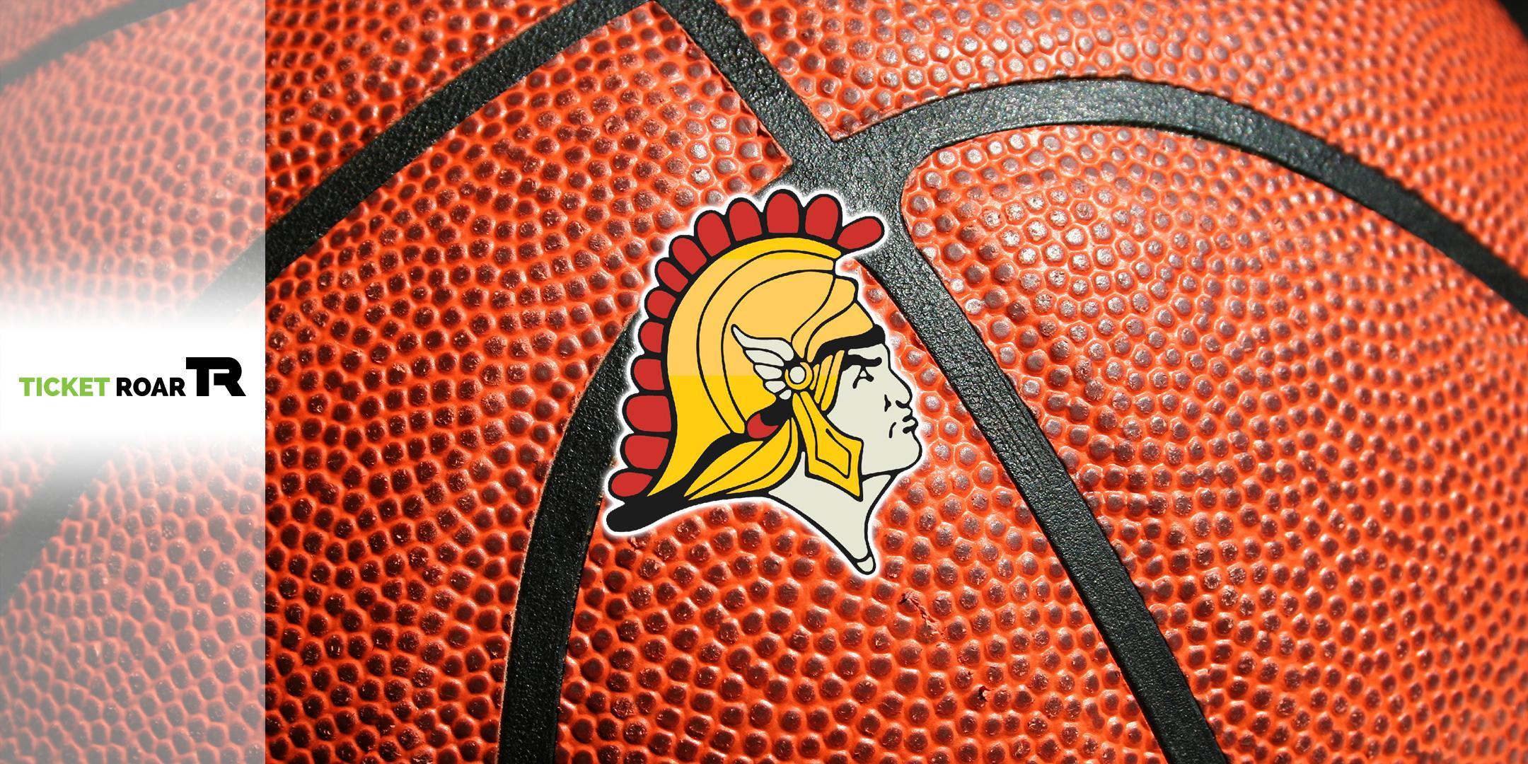 Orono vs. Monticello Varsity Basketball (Boys)