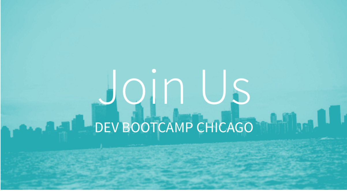 Dev Bootcamp Alumni Career Circle @ Home Chef