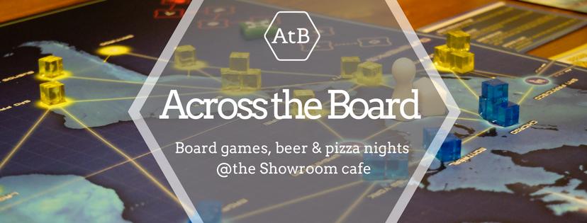 Across the Board: August