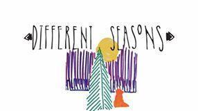 Different Seasons+Spacetime Ripples+ Manhigh