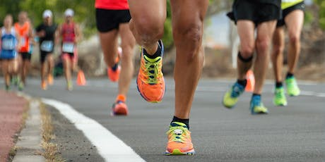 RUNMATCH Group Running Class - 3.5 Mile Run + HIIT with Leighton L. tickets