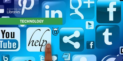 Introduction to Social Media - North Lakes Library