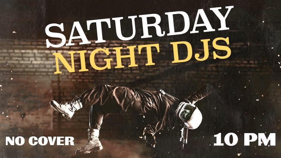 Saturday Resident DJ's @ Bar ONE. Saturday Resident DJ's @ Bar ONE