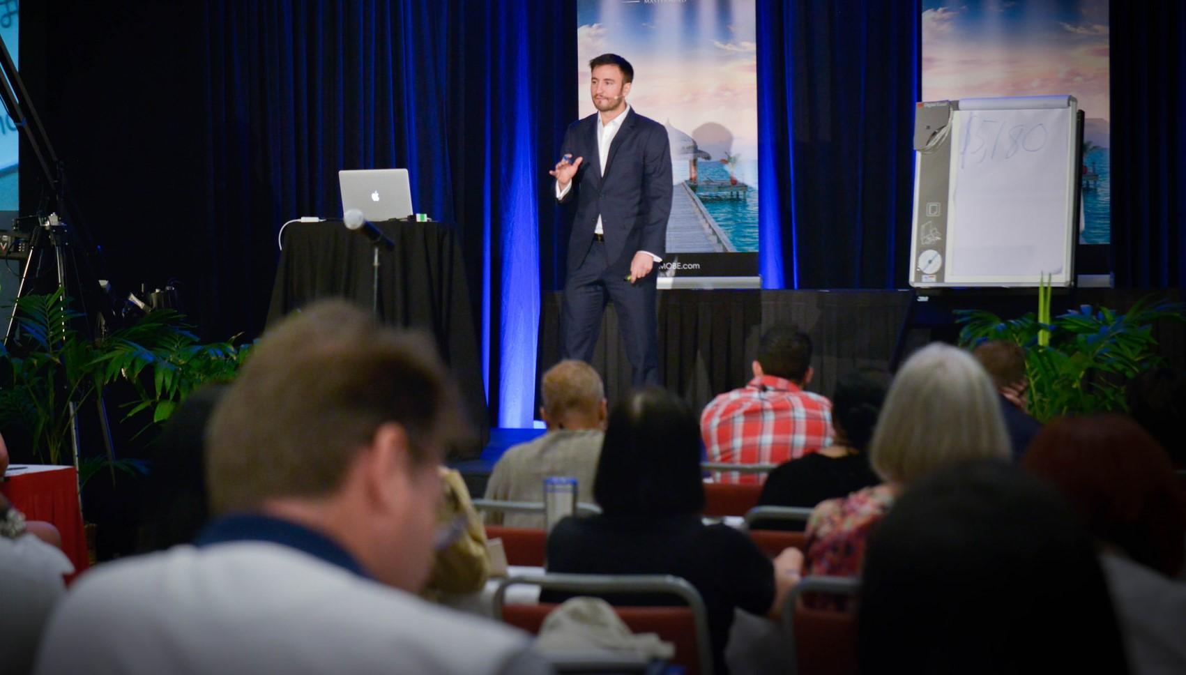 FREE Internet Business Workshop - Portland, OR
