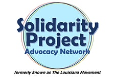SPAN: Solidarity Project Advocacy Network logo