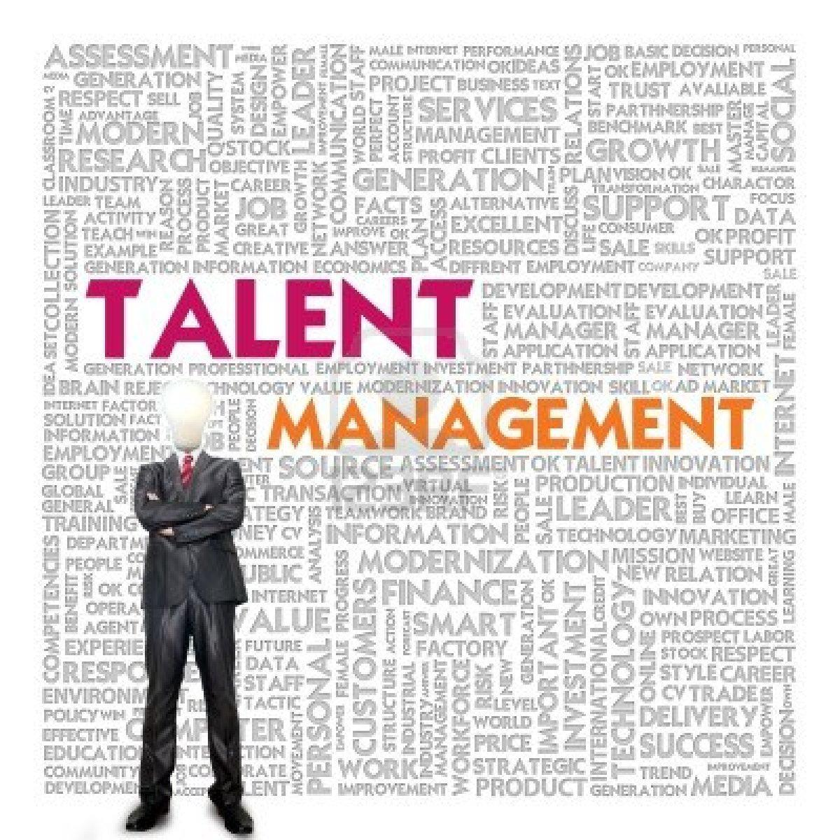 Talent Management Workshop - Philadelphia, PA