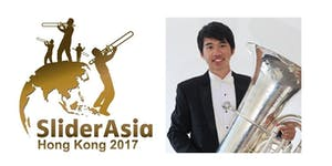 SliderAsia 2017 Recital 7-1: Hong Kong Tuba Recital,...