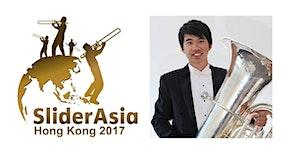 SliderAsia 2017 Recital 7-1: Hong Kong Tuba Recital,...
