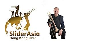 SliderAsia 2017 Concert 2: French Trombone Highlights,...