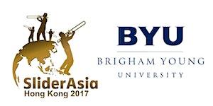SliderAsia 2017 Recital 2-2: American Student Trombone...