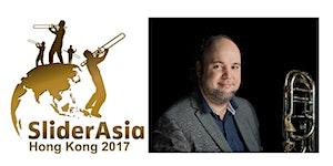 SliderAsia 2017 Recital 2-1: Hungarian Trombone...