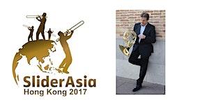 SliderAsia 2017 Recital 2-3: Spanish Horn Recital,...