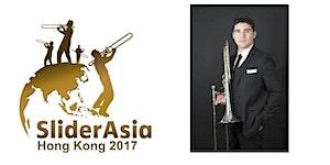 SliderAsia 2017 Recital 3-2: French Trombone Recital,...