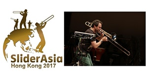 SliderAsia 2017 Concert 4: The Swedish Trombone Magic,...