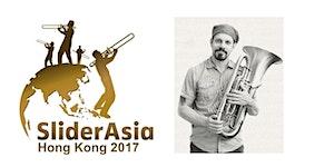 SliderAsia 2017 Recital 5-1: Brazilian Euphonium...