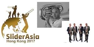 SliderAsia 2017 Recital 5-2: American Tuba Recital,...