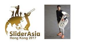 SliderAsia 2017 Concert 5: Portugese Musical...
