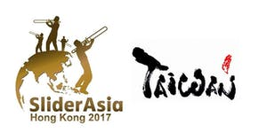 SliderAsia 2017 Recital 6-1: Taiwan Recital, featuring...