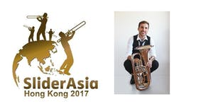 SliderAsia 2017 Recital 6-3: Portugese Euphonium...