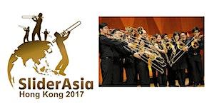 SliderAsia 2017 Recital 7-3: SliderAsia Partcipant...