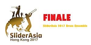 2017 Concert 7: Finale, featuring SliderAsia...