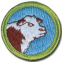 2018 Boy Scout Animal Science Merit Badge