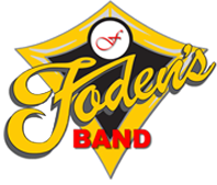 Fodens Brass Band with Matthew Ford