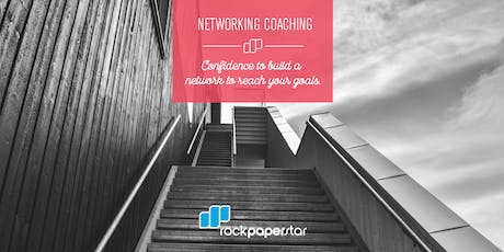 Networking Boot Camp: Twin Cities tickets