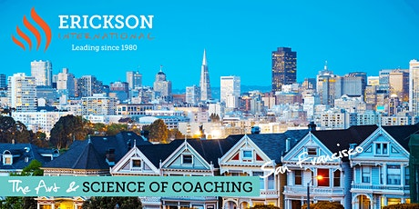 The Art & Science of Coaching - San Francisco tickets