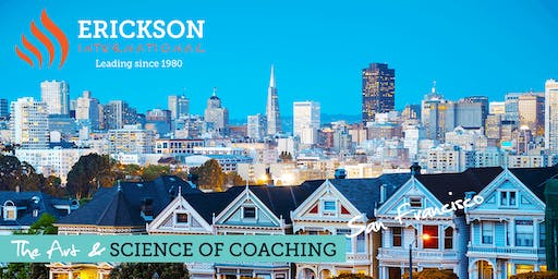 The Art & Science of Coaching - San Francisco