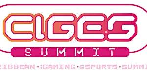 CIGES 2017 / Caribbean iGaming & eSports Summit