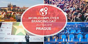 World Employer Branding Day 25-27 April 2018