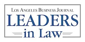 2017 Leaders in Law